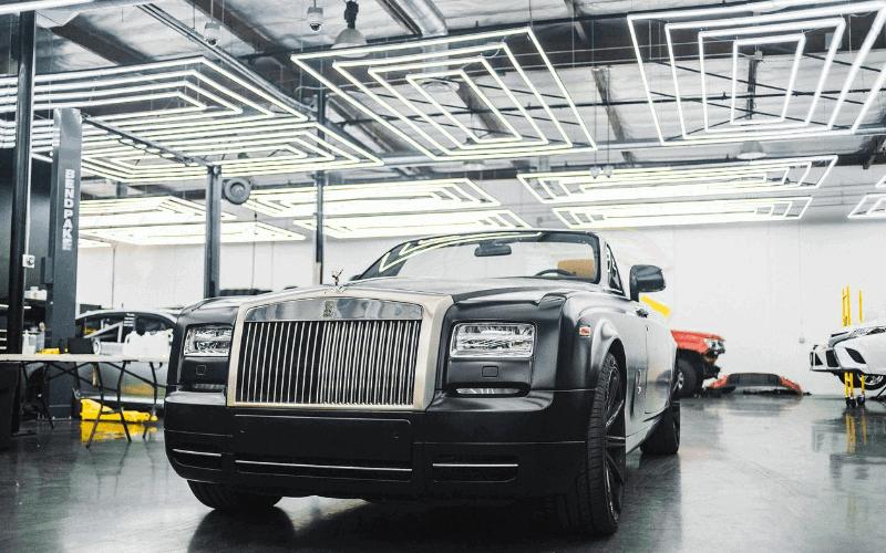 Do Garaged Cars Last Longer