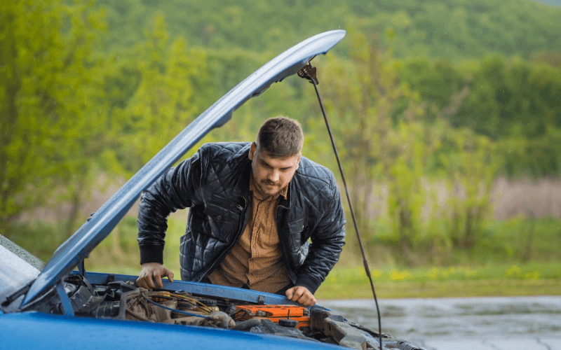 How To Prepare Your Car For Storage