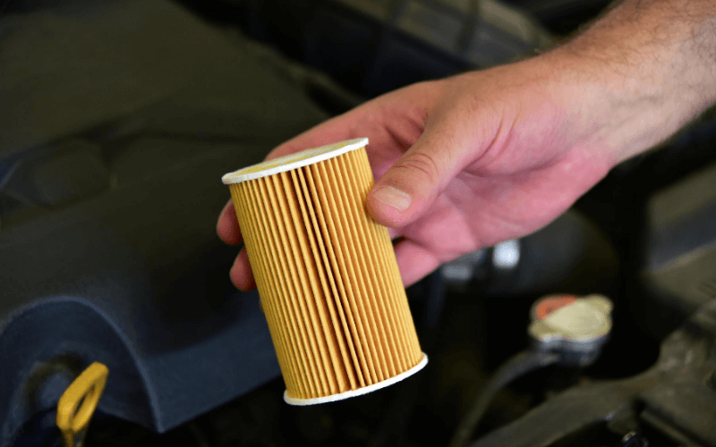 How To Tell If Oil Filter Needs Replacing