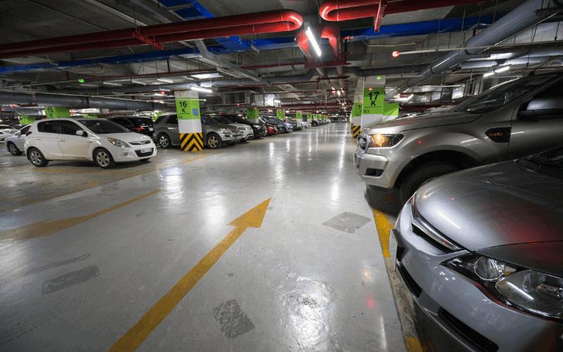 How Would Garaging Your Car Make It Last Longer