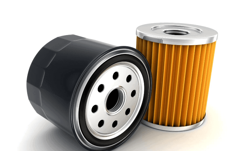 What Could Cause an Oil Filter to Be Damaged