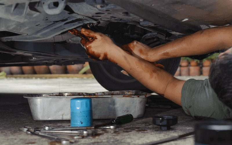 How Often Should I Change My Oil Filter