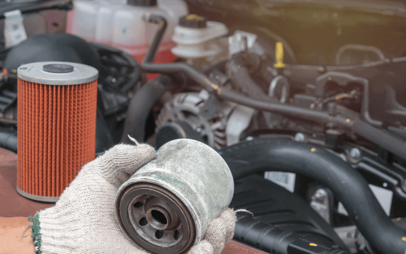 What Happens If You Change The Oil But Not The Filter