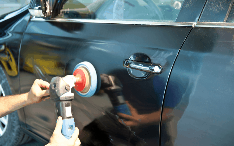 What To Do Before Waxing Your Car