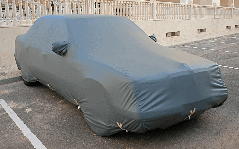 Why Protect Your Car From Sun In Open Parking
