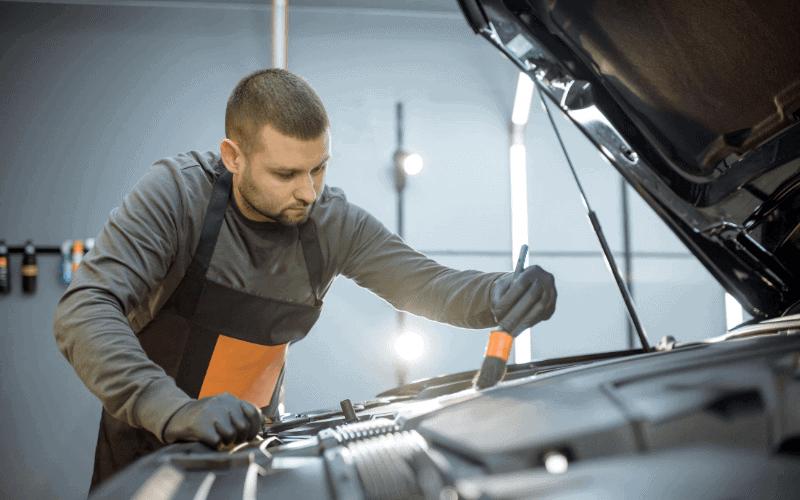 Why Should I Wash My Car Engine