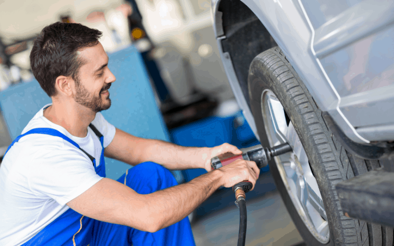 Can a Wheel Speed Sensor Cause Limp Mode