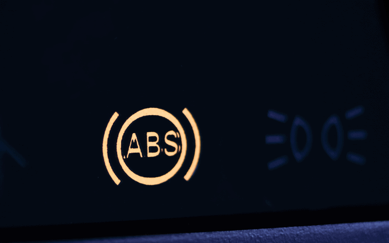 What Can A Faulty ABS Sensor Cause