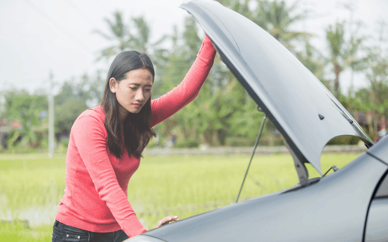 What To Do When Your Car Engine Is Overheating