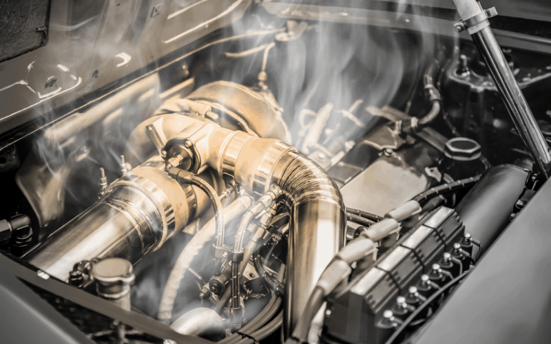 Why a Car Overheats even though It Has Coolant In It