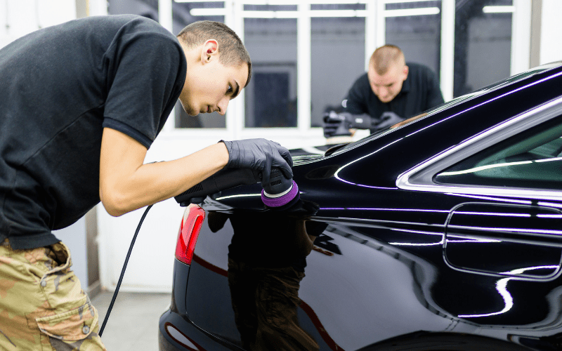 How Long Does It Take To Detail A Car