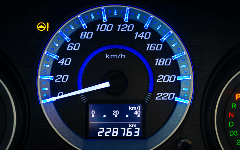 Is A Newer Car With High Mileage Worth Buying