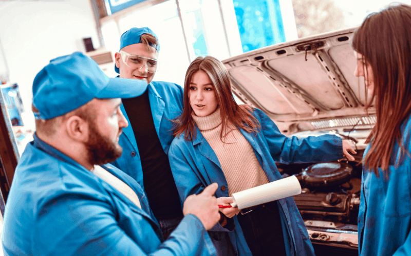 Questions You Should Ask When Buying A New Car