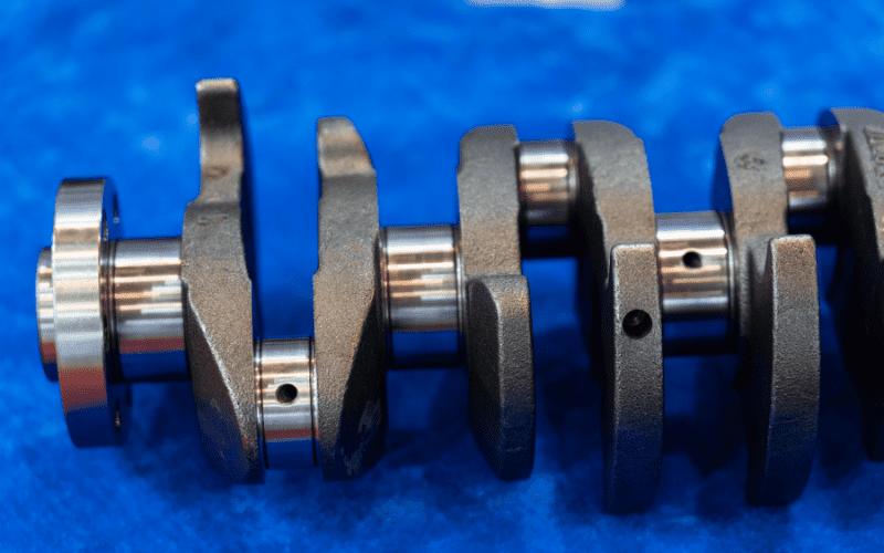 What Is A Crankshaft Seal