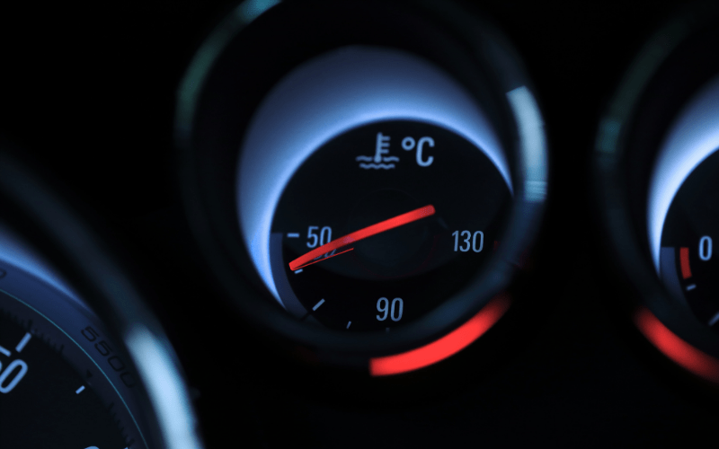 What Is the Normal Coolant Temperature for a Car