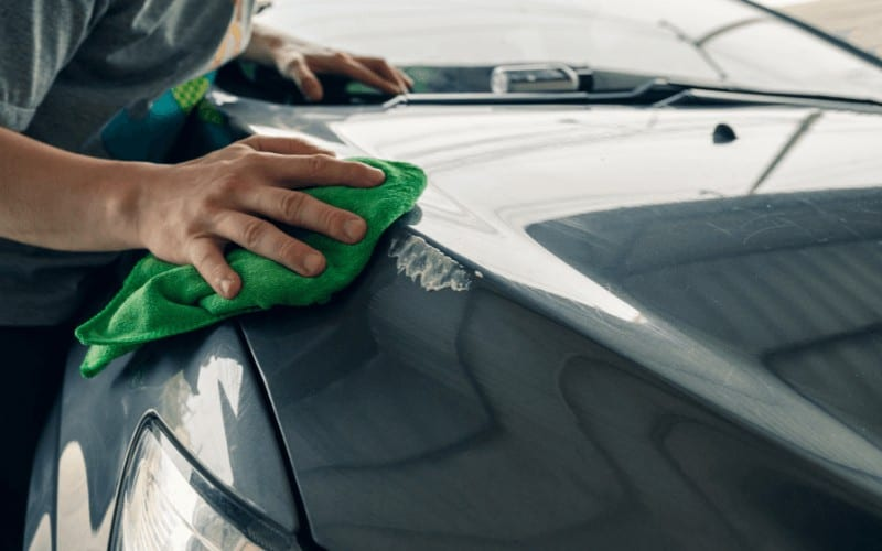 Best Wax For Black Cars With Swirls