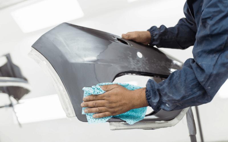 Does Shaving Cream Ruin Car Paint