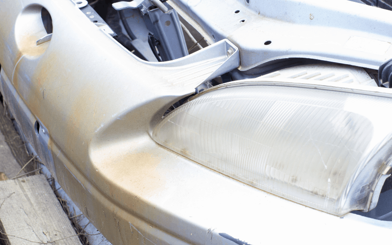 How To Protect Car Paint From Mold