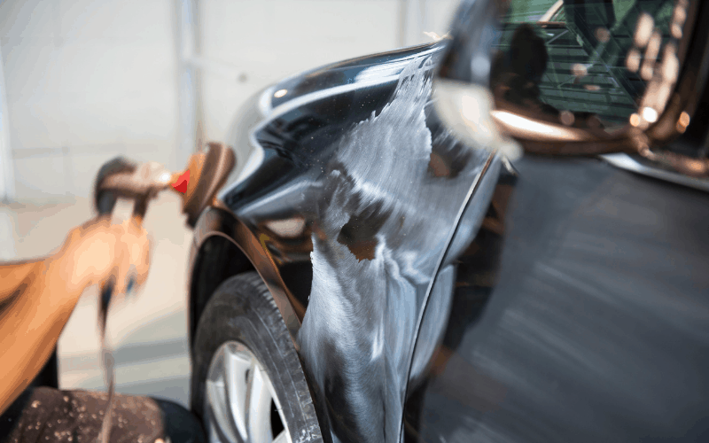 Why Should You Use Black Car Waxes