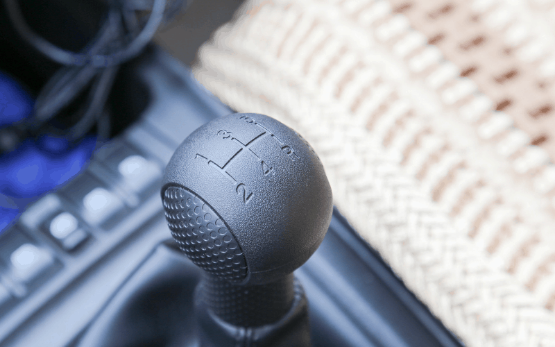 How Do You Know If Your Transmission Is Slipping