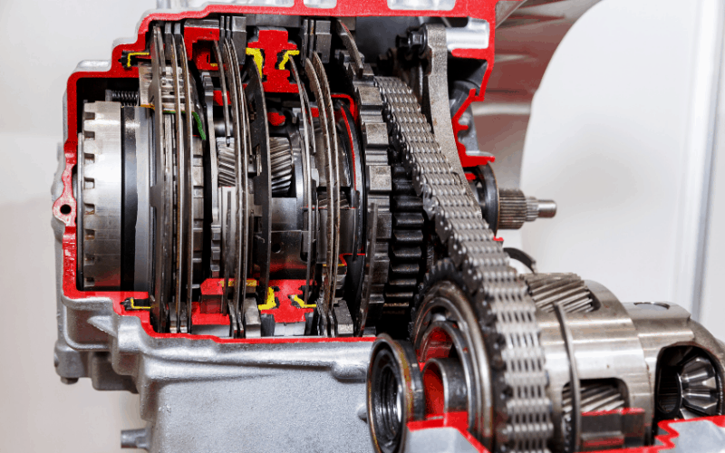 How To Know If Transmission Is Failing