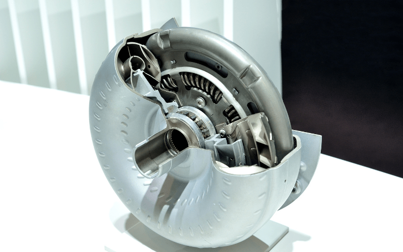 How To Tell If Torque Converter Is Locking Up