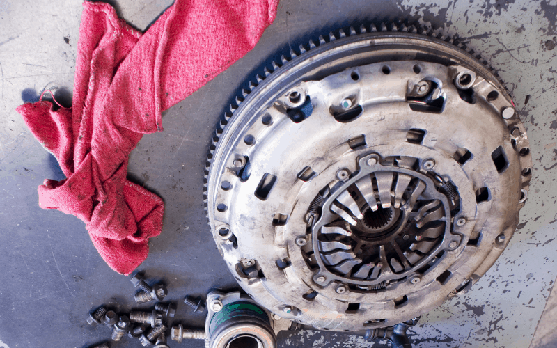 Signs Of A Bad Torque Converter