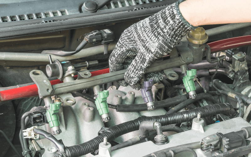 Why Should You Clean Fuel Injectors