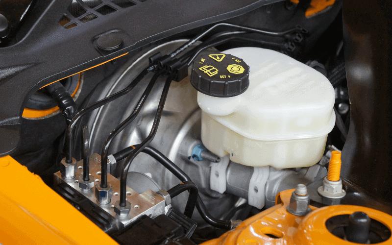 Symptoms Of A Bad Speed Sensor
