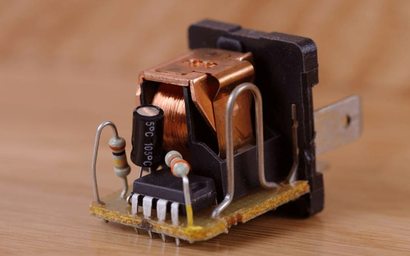 Can A Fuel Pump Relay Work Intermittently