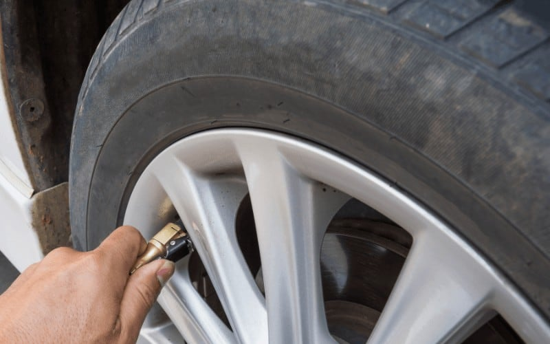 Can Over Inflated Tires Cause Vibration