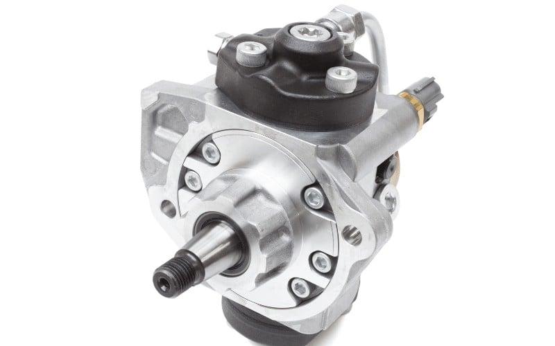 Functions Of a Diesel Primer Pump