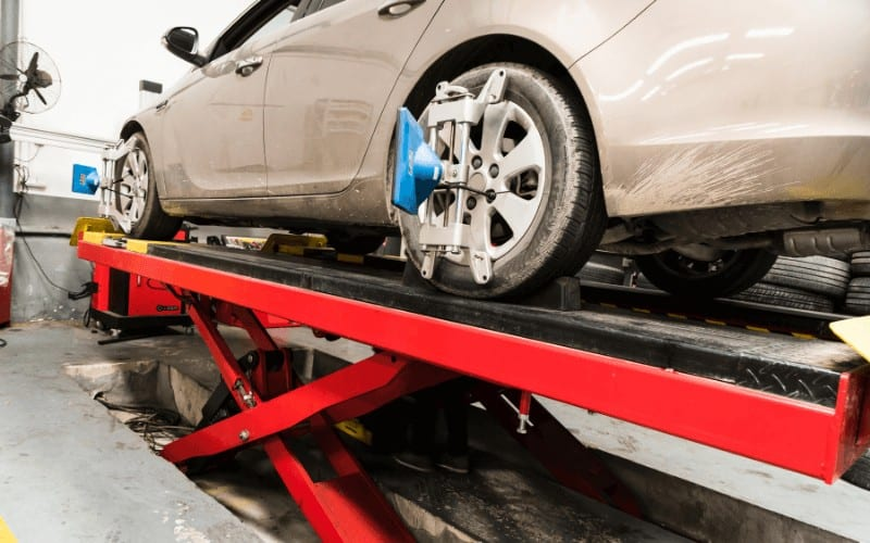 What Can Bad Alignment Cause