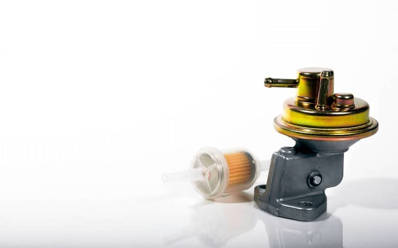 What Causes A Fuel Pump to Overheat