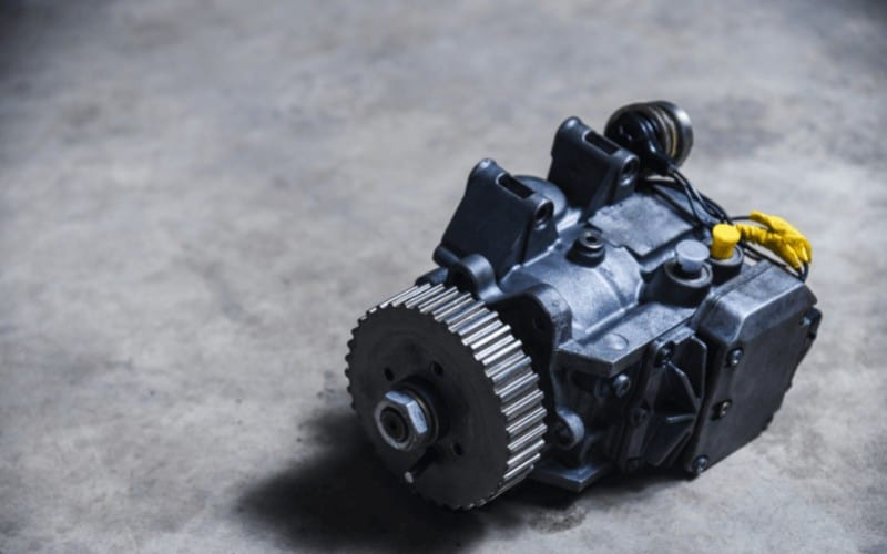What Causes Diesel Fuel Pump Failure