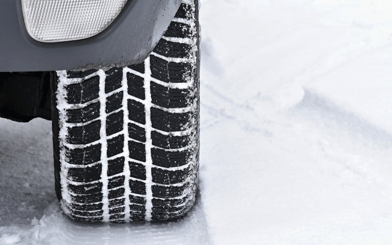 What Does it Mean For a Tire To Be Worn