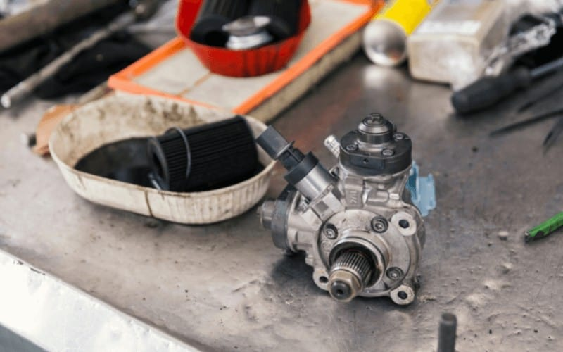 What Is the Risk of Driving Without A Fuel Pump
