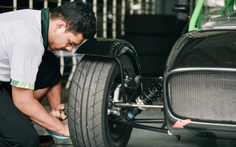 What You Should Know About Overinflated Tires
