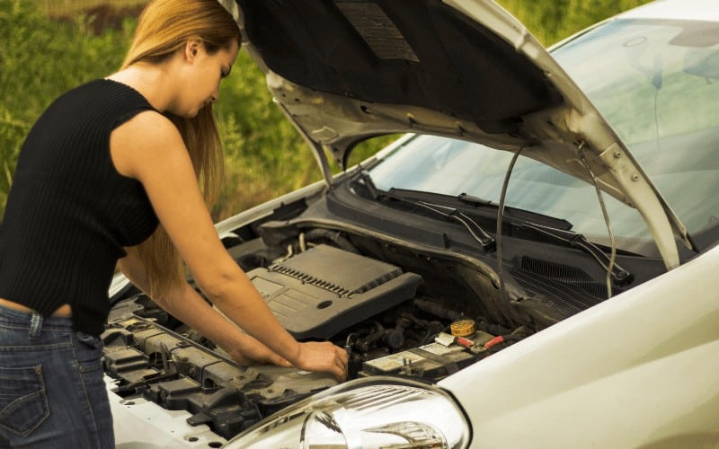 Why Car Vibrates at Certain Speeds