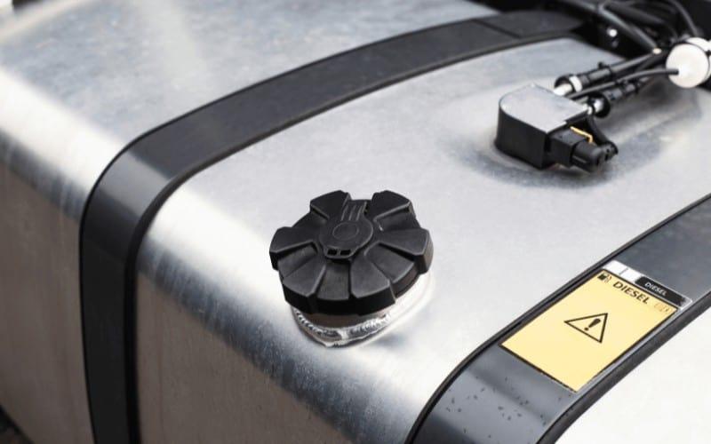 Why Causes Air Leak In Diesel Fuel System